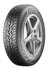 Всесезонные шины 215/65 R16 98H Matador MP62 All Weather Evo FR
