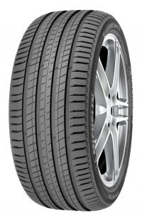 Летние шины 235/60 R18 107W Michelin Latitude Sport 3 XL