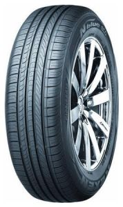 Летние шины 225/55 R17 95V Roadstone N BLUE ECO