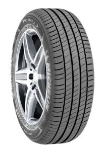 Летние шины 225/55 R17 97Y Michelin Primacy 3 ZP