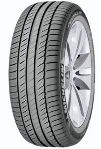Летние шины 255/45 R18 99Y Michelin Primacy HP
