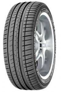 Летние шины 225/40 ZR18 92W Michelin Pilot Sport PS3 XL