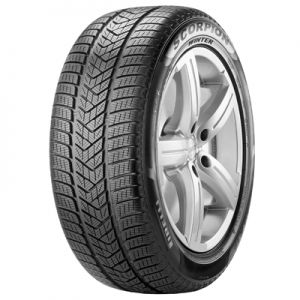Зимние шины 255/50 R19 107V XL Pirelli Scorpion Winter Run Flat