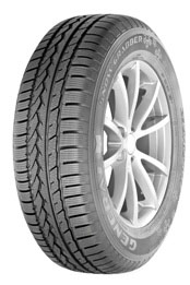 Зимние шины 205/70 R15 96T General Tire Snow Grabber