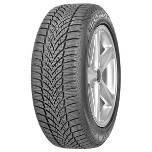 Зимние шины 195/55 R15 85T Goodyear Ultra Grip Ice 2