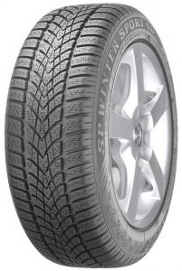 Зимние шины Dunlop SP Winter Sport 4D