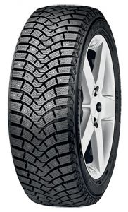 Зимние шины 255/55 R18 109T Michelin Latitude X-Ice North LXIN2  XL шип.