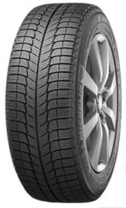 Зимние шины 195/55 R15 89H Michelin X-ICE XI3